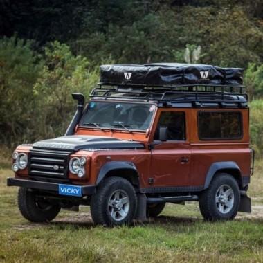 ZIPPER Compresseur air 50 litres avec accessoires ZI-COM50-2V5E