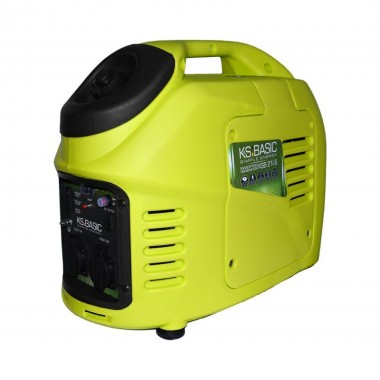 Groupe électrogène diesel 8KVA BLACK SERIES LIMITED EDITION WDG8000SET-LR Full Power