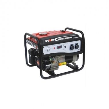Groupe électrogène Ford FD6700S 5000 W - 50 Hz
