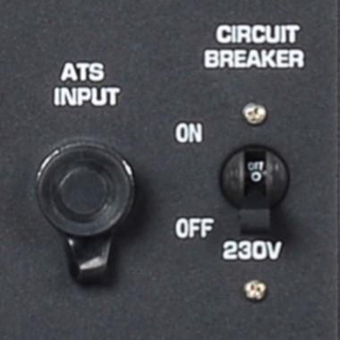 Groupe électrogène essence Senci SC-8000-ATS TOP