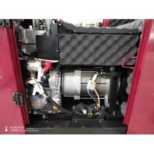 Programmateur pour groupe électrogène Kompak, Hyundai et ITC Power - T20