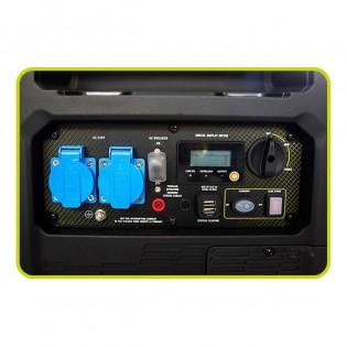 """Disjoncteur différentiel ISO pour utilisation domestique ou agricole """"House & Field"""""""