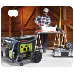 Kit d'entretien complet pour groupe électrogène diesel Konner & Sohnen
