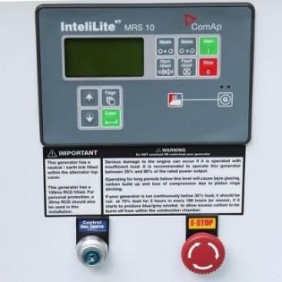 MOTUL huile 4 temps outil jardin 15W-40 5L MT-101312