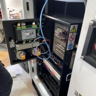 Groupe électrogène essence Senci SC-5000E TOP