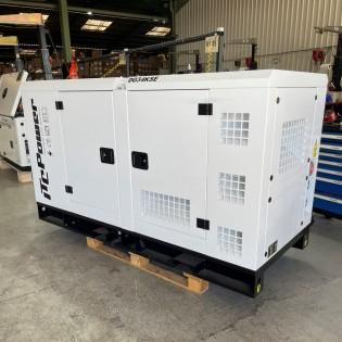 Groupe électrogène essence Senci SC-6000 LITE