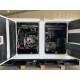 KOMPAK Servante d'atelier professionnelle 252 outils inclus LZ01