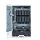 Konner & Sohnen Groupe électrogène inverter essence et gaz déma élec 4000W KS4100iEG