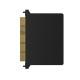KOMPAK Groupe électrogène Inverter 3300W télécommande insonorisé KGG3000SEI