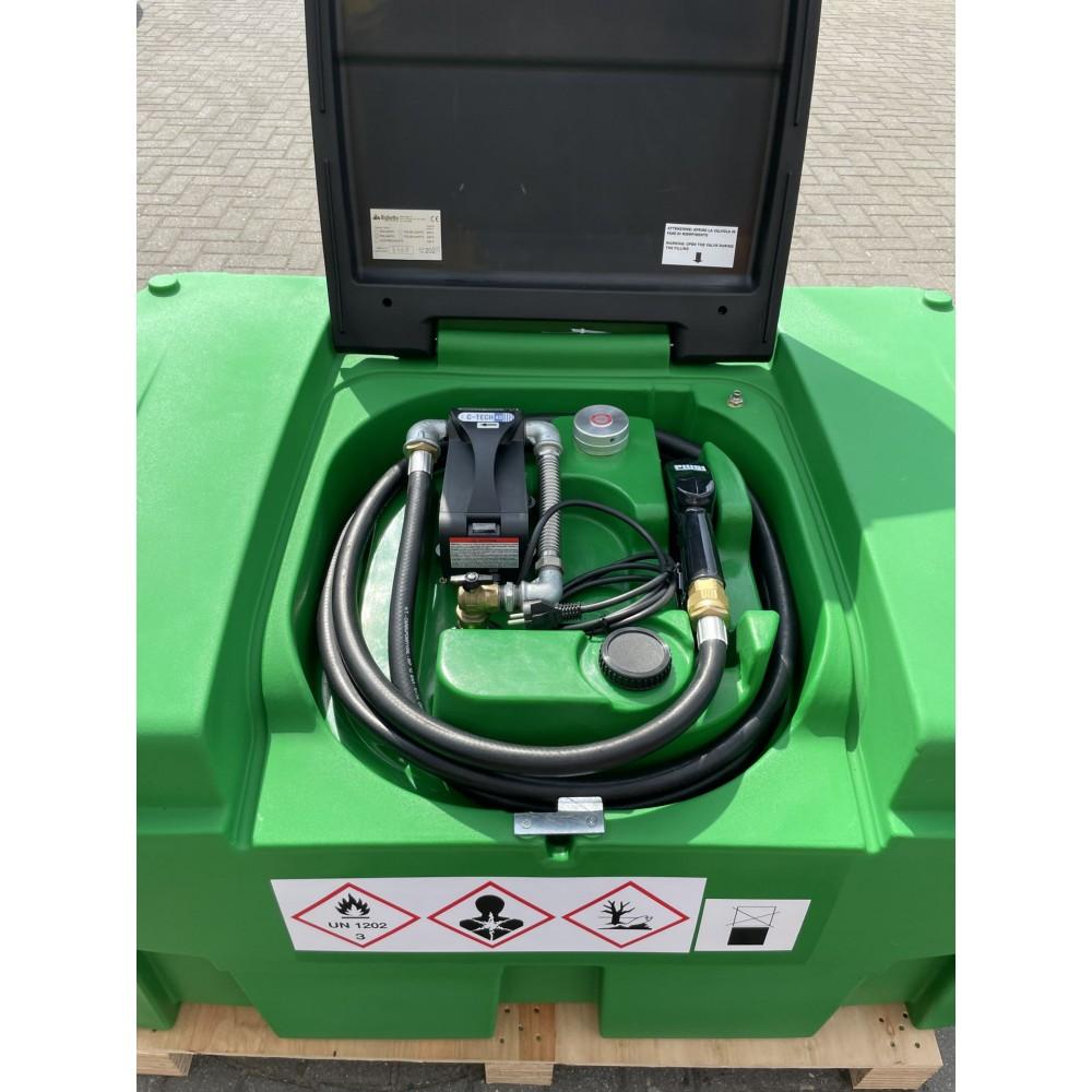 KOMPAK Groupe électrogène 3900W inverter compatible ATS silencieux KGG39EI