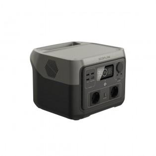 Adaptateur de prise 230V avec disjoncteur AC-Adapter32-16