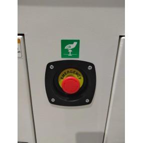 EcoFlow Batterie supplémentaire 2016Wh pour station d'énergie DELTA MAX